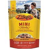 Zuke's Mini Naturals Chicken Recipe Dog Treats - 16 oz. Pouch