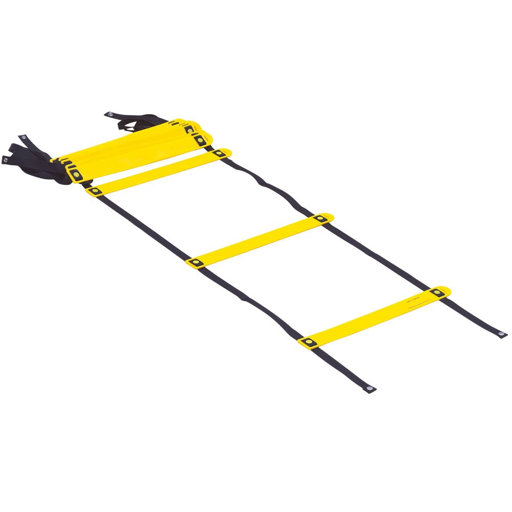 Prism Fitness Smart Agility Ladder, 15ft by Prism Fitness