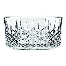 Marquis By Waterford Markham Bowl, 9 inch, Clear