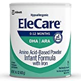 EleCare fant DHA Baby Formula-Powder-14.1 Image