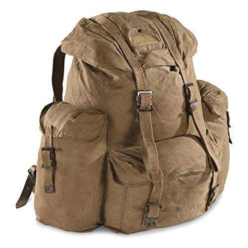 italian army backpack - 2