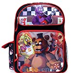Best Girls Backpacks - Five Nights at Freddys Large Backpack 16in Boys Review