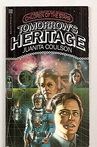 book cover of Tomorrow\'s Heritage