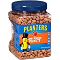 2-Pack Planters Honey Roasted Peanuts (34.5 Ounce)