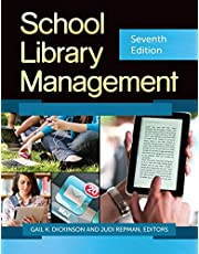 School Library Management, 7th Edition
