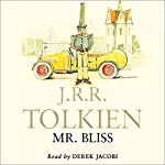 Mr Bliss | J. R. R. Tolkien