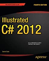 Illustrated C# 2012, 4th Edition Front Cover