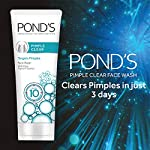POND'S Pimple Clear Face Wash, 100g