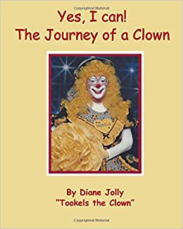 Descargar Ebook Torrent Yes, I Can ! The Journey Of A Clown Torrent PDF