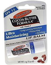 Cocoa Butter SPF15 Lip Balm 4g
