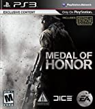 Medal of Honor - PlayStation 3 Standard Edition