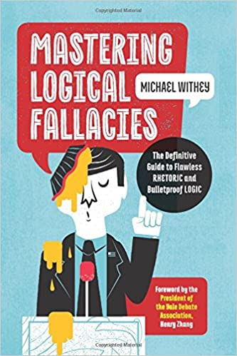 best books on rhetoric