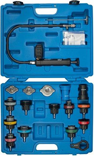 SW-Stahl in Plastic Case Radiator Pressure Test Set Universal 21000L