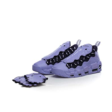 854166e9 Amazon.com | Nike Air More Money Womens | Fashion Sneakers