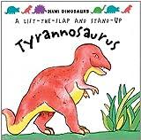 Tyrannosaurus, David Hawcock, 1857070186