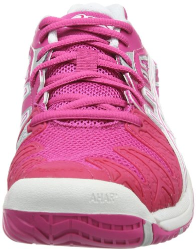 Pink resolution Gel de Zapatillas tenis Mujer 5 Pink Asics Weiãy P1xqwRx