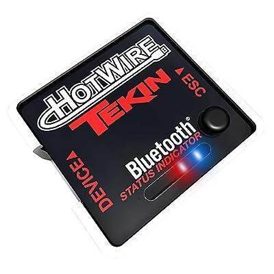 TEAM TEKIN HotWire 3.0 Bluetooth ESC Programmer TT1452
