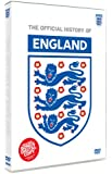 Official History Of England DVD (with Digital copy)