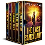 The Last Sanctuary Omnibus: The Complete Post-Apocalyptic Survival Series