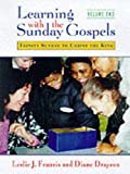 img - for Learning with the Sunday Gospels: Trinity Sunday to Christ the King Pt. 2 by Diane Drayson (1999-05-27) book / textbook / text book