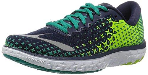 Brooks Women's PureFlow 5 Running Shoes Blue (Peacoatnavy/Nightlife/Lapis) e18ccEpmp
