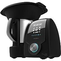 Cecotec Mambo 10070 - Robot de Cocina Multifunción, Cuchara Exclusiva MamboMix, 30 Funciones, Báscula incorporada, Jarra…