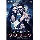 Book of Souls (Supernatural War Book 1)