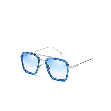 Gafas de sol deportivas, gafas de sol vintage, Men Tony ...
