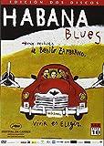 Habana Blues (Dvd Import) (European Format - Region 2)