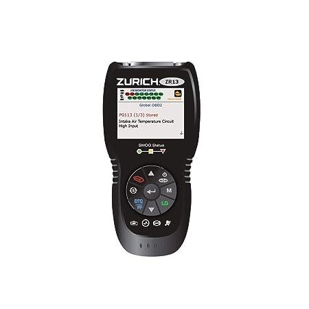 Zurich ZR13 OBD2 Code Reader