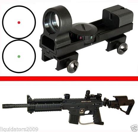 Amazon Com Trinity Paintball Gun Sight Paintball Marker Sight