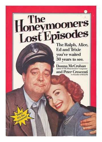 The Honeymooners Lost Episodes (Honeymooners Game)