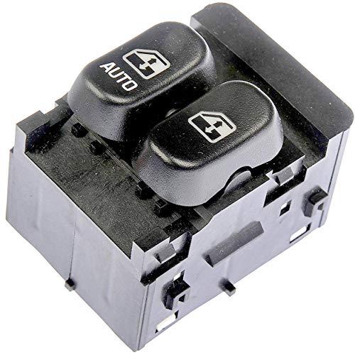 APDTY 012130 Power Window Switch Fits 1995-1999 Chevrolet Monte Carlo (88894538)