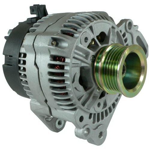 DB Electrical ABO0035 Alternator (Fits Volkswagen Golf 93-98/Jetta 93-97/Passat (Golf Alternator)