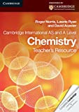 Cambridge International AS Level and A Level Chemistry, Roger Norris and Lawrie Ryan, 0521126622