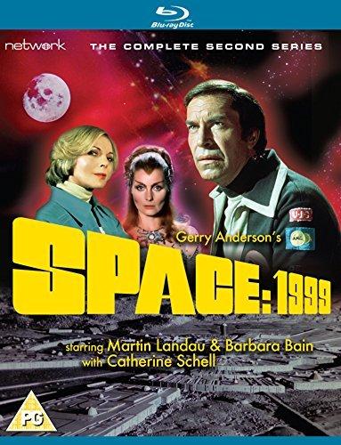 space 1999 season 2 - 1