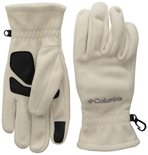 Columbia Women's Thermarator Gloves, Chalk, X-Large