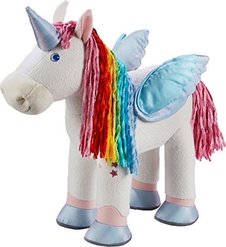 HABA Unicorn Rainbow Beauty 14