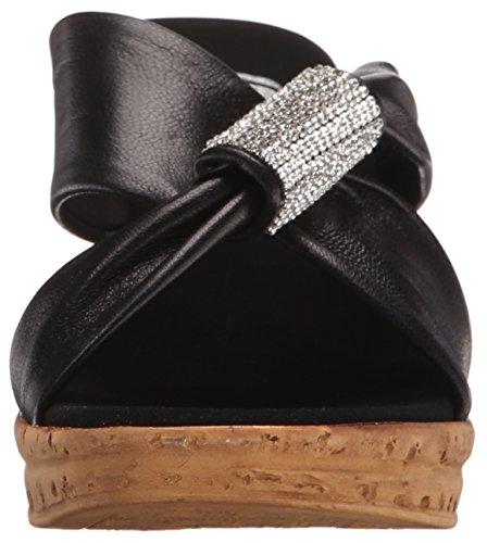 O Sandal Black NEX Wedge Women's Starr Onex w6qOR