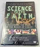 Science Tests Faith Special Edition Dvd Companion to the Book Reason to Believe ( Following the Trail of the Blood of Christ )