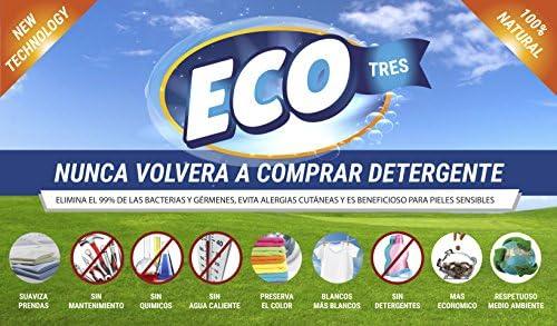 Generador Ozono para lavadoras Eco Laundry g2 Lavado ecologico ...