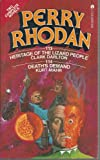 PERRY RHODAN 113 and 114  Two Complete Novels