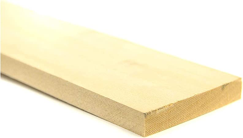 10Pieces Square 10x10cm Basswood Blank Board for DIY Model Making/&Crafts