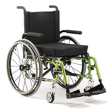 Amazon.com: Invacare Corporation prox4s Prospin x4 silla de ...