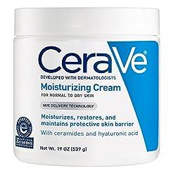 CeraVe Moisturizing Cream | 19 Ounce | D...