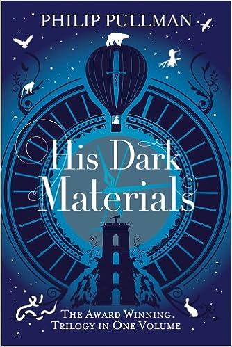 his dark materials: Philip Pullman: 9781407135595: Amazon.com: Books