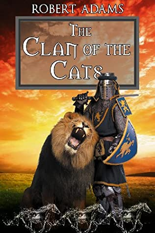 book cover of The Clan of the Cats