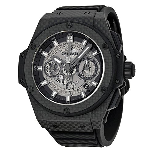 Hublot King Power Men's Chronograph Watch - 701.QX.0140.RX