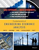 img - for Fundamentals of Engineering Economic Analysis 1st edition by White, John A., Grasman, Kellie S., Case, Kenneth E., LaScol (2013) Loose Leaf book / textbook / text book