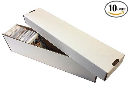 CT 100 Caja de almacenamiento de tarjeta Max Pro 800-comercio de juegos Deportes-yo-Gi-Oh! MTG